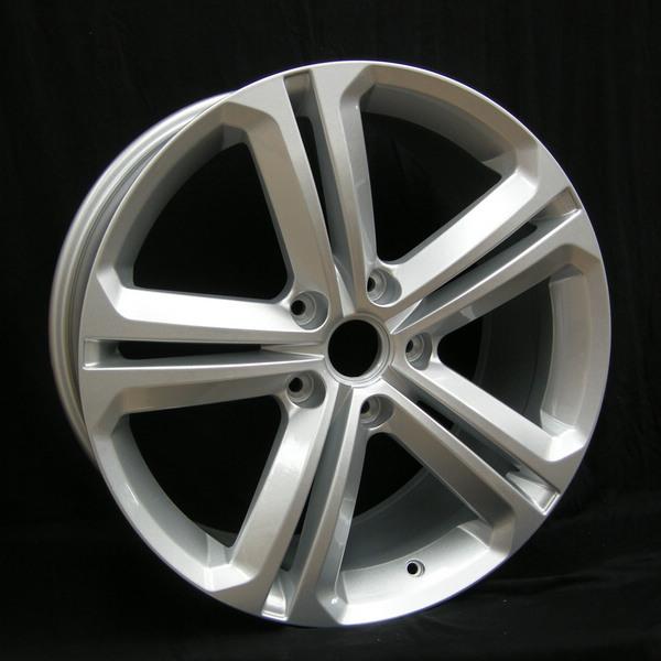 近期新款铝轮毂